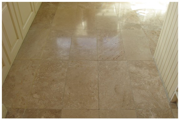 Travertine Floors Affordable Travertine Cleaning London